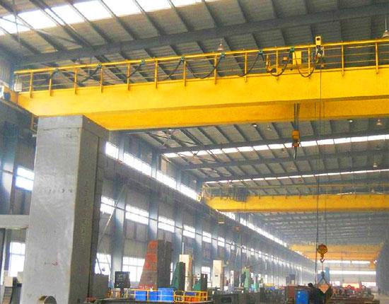 30 Ton Bridge Crane
