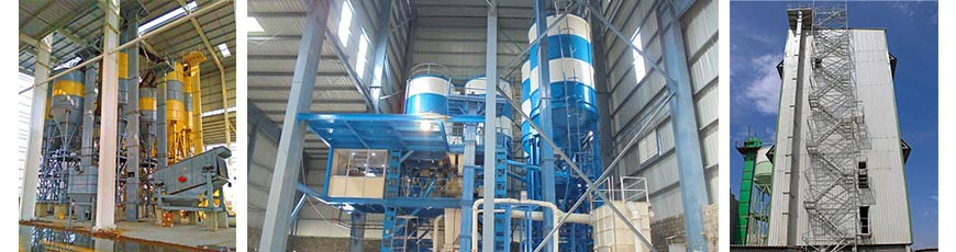 dry mix mortar plant for sale