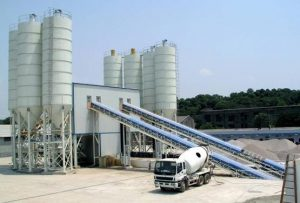 The Main Types Of Our Concrete Batching Plants