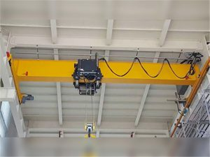 Overhead Crane for sale in China
