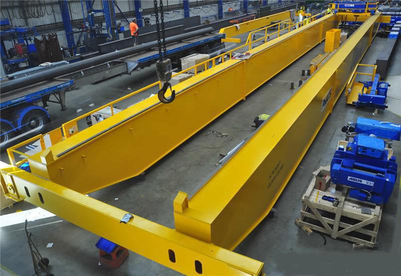 50 ton overhead crane for sale